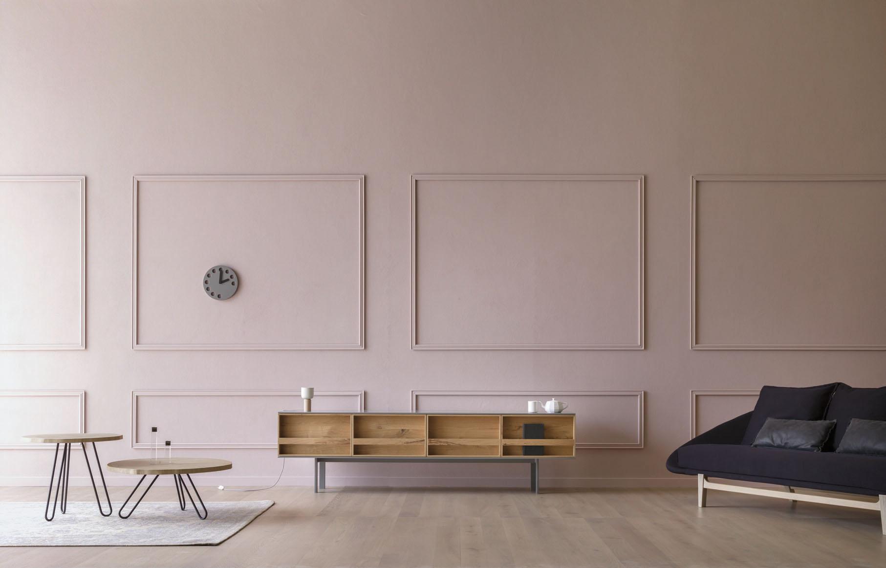 Rambla | cupboard designed for misinforms | by e-ggs